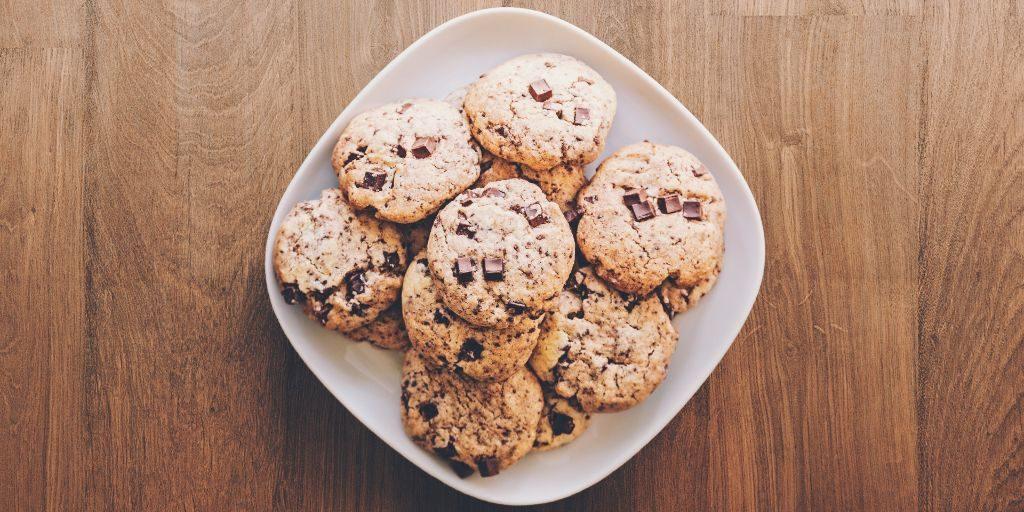 faderligt cookies