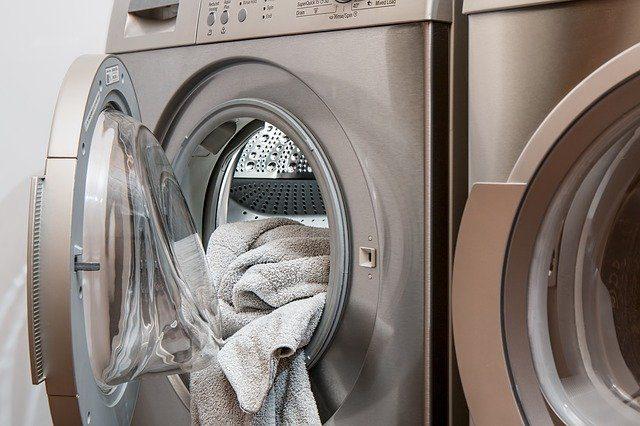 sysslor för barn tvätta