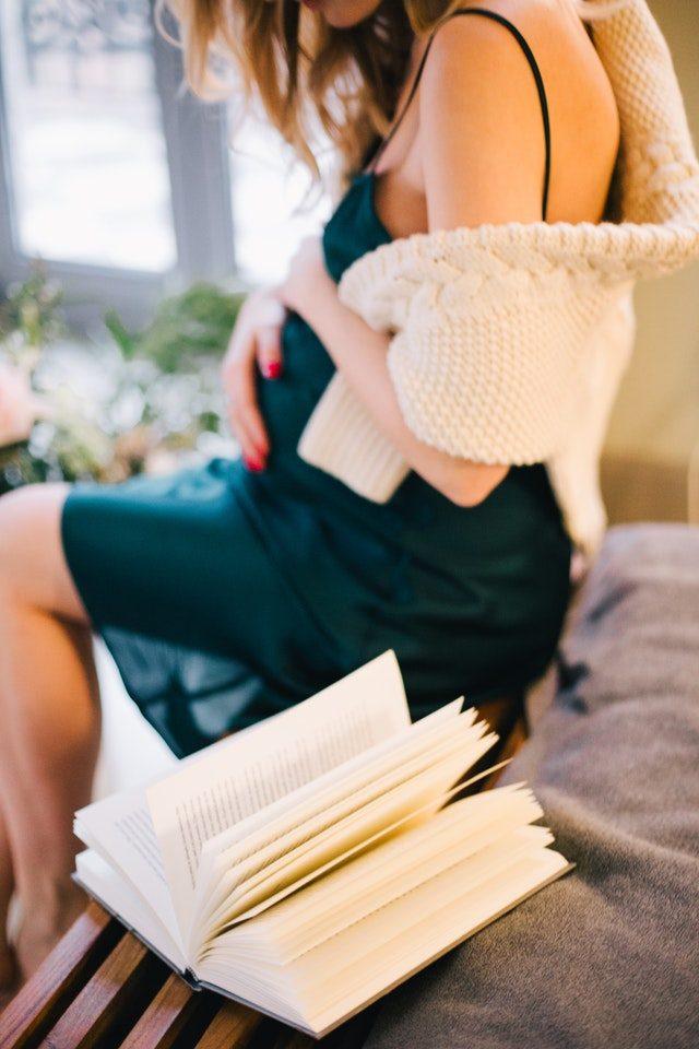 15 tidiga graviditetstecken