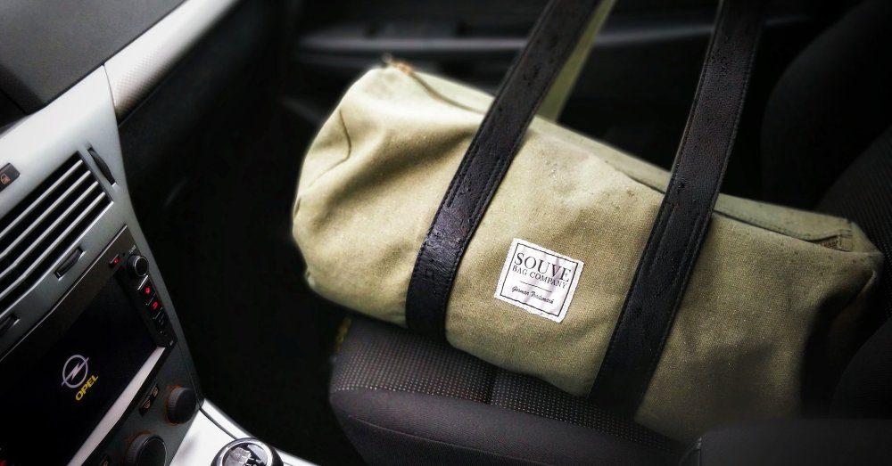 BB Väska Allt du behöver packa förlossningsväskan med!